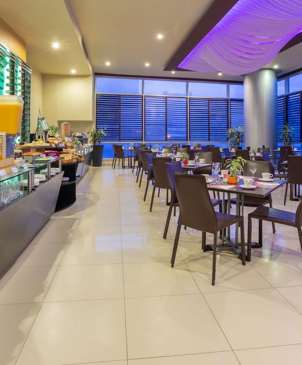Restaurante Mallorquín Sonesta Hotel Barranquilla  Barranquilla