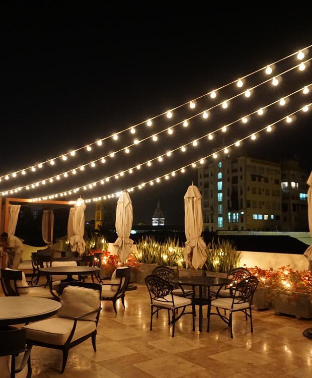 Eventos em Bastión Luxury Hotel Bastión Luxury Hotel Cartagena das Índias