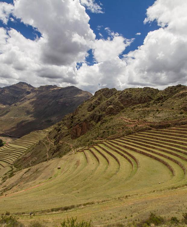 Exterior Sonesta Hotel Posadas del Inca Yucay Yucay, Peru