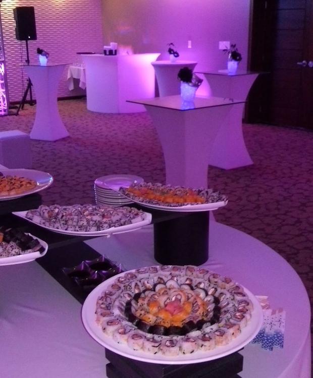 Eventos Hotel Hilton Garden Inn Panamá Cidade do Panamá