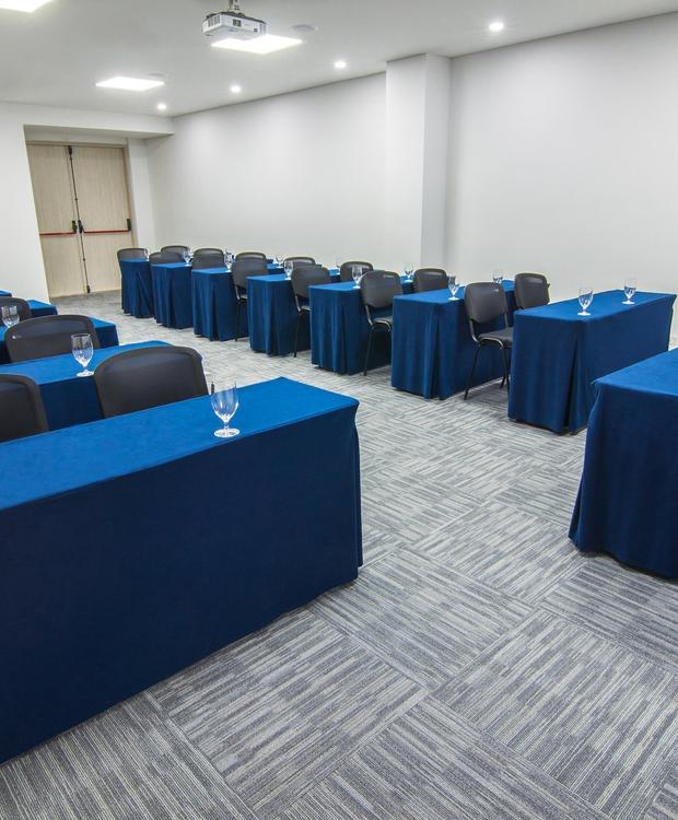 Eventos Sonesta Hotel Ibague Ibagué
