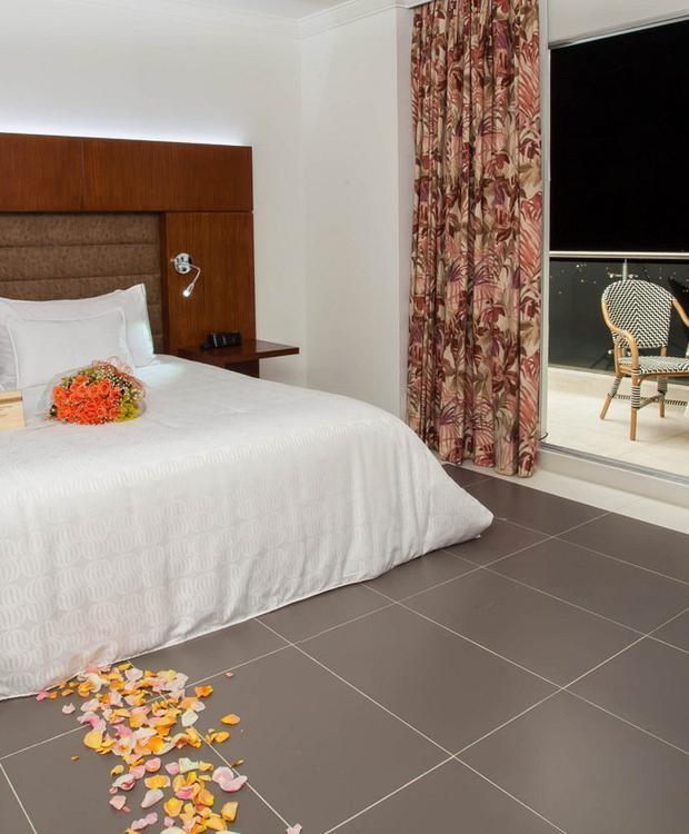 Casamento GHL Hotel Grand Villavicencio Villavicêncio