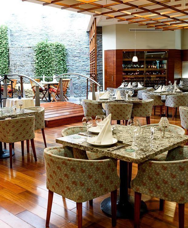 12 Sheraton Guayaquil Hotel Guaiaquil