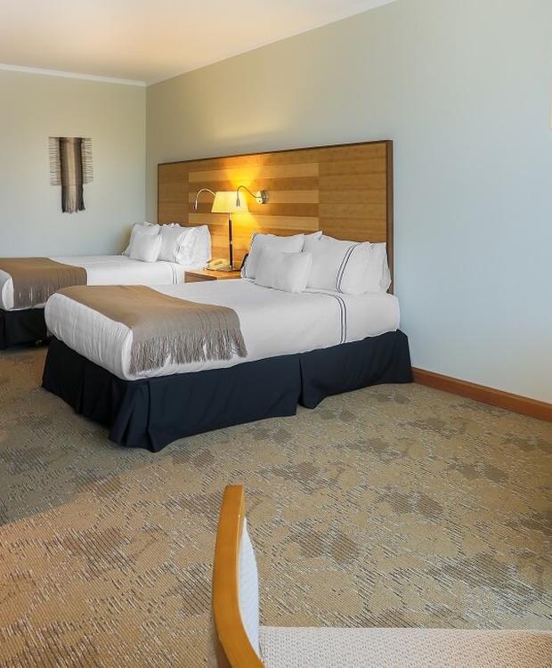 Quarto Sonesta Hotel Osorno Osorno
