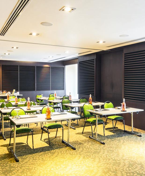 Sala de reuniões Hotel Four Points by Sheraton Cali Cali