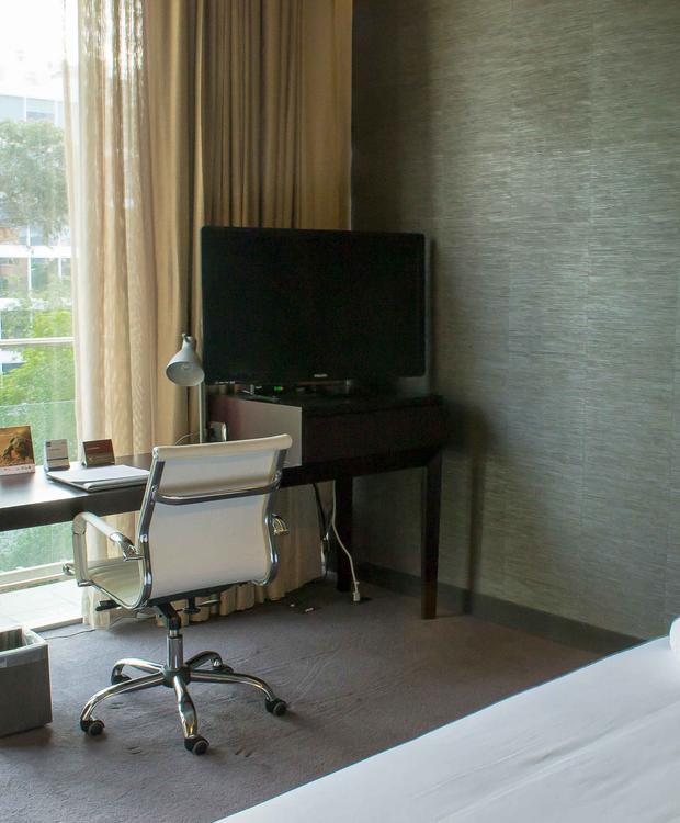 Estudio Bioxury Hotel Bogota