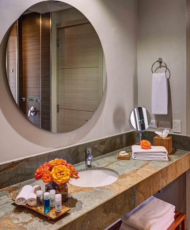 Banho Business Executive GHL Hotel Montería Montería