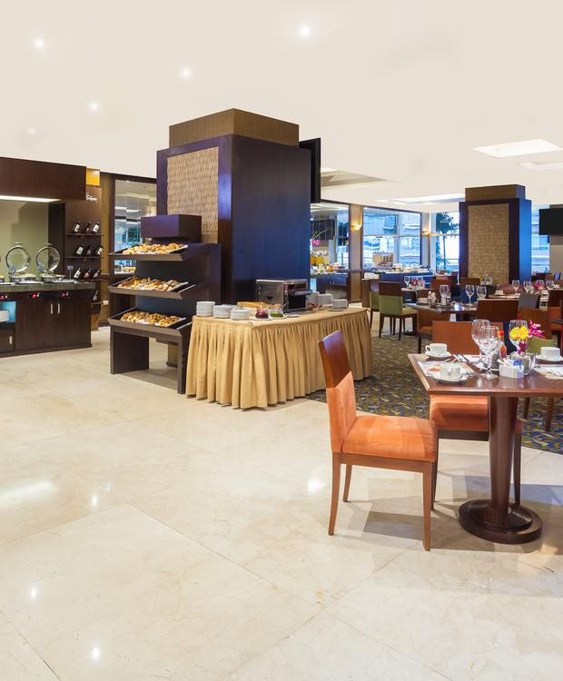 Restaurante Sonesta Hotel Guayaquil Guaiaquil