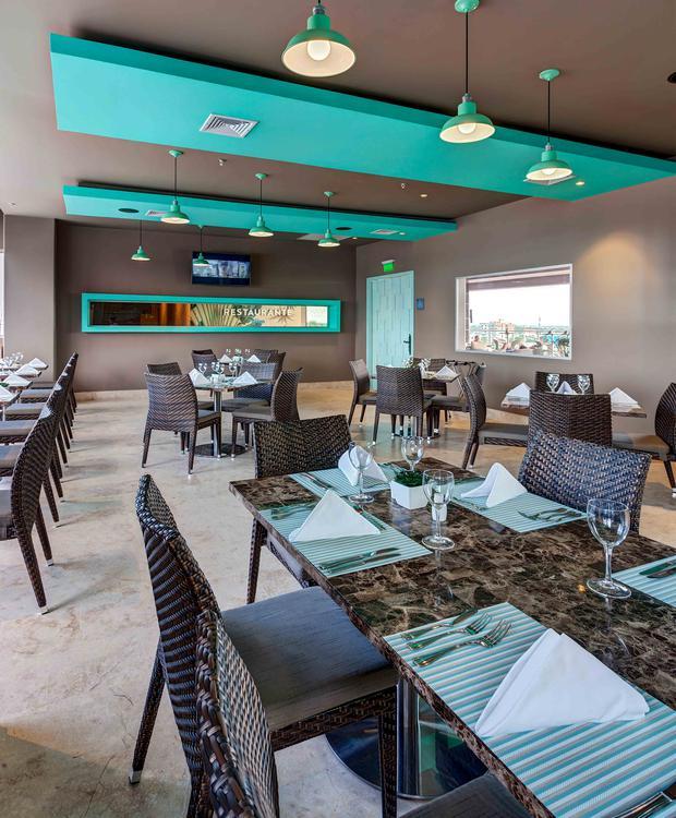 Restaurante GHL Hotel Montería Montería