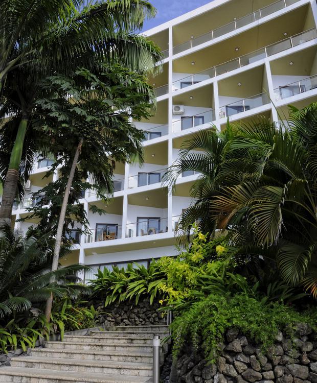 GHL Makana Resort