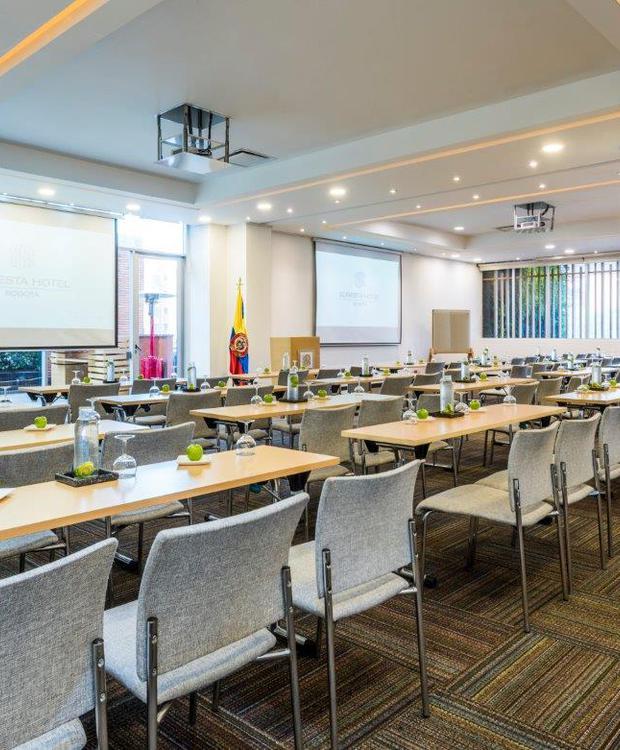 Salones Sonesta Hotel Bogotá Bogota
