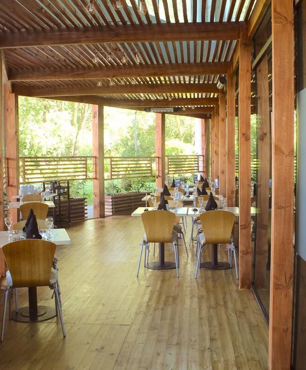 Terraço Sonesta Hotel Osorno Osorno