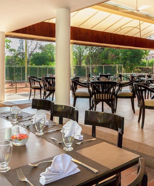 Restaurante GHL Relax Hotel Club El Puente Girardot