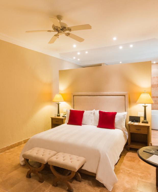 Suite Bastión no Bastión Luxury Hotel Bastión Luxury Hotel Cartagena das Índias