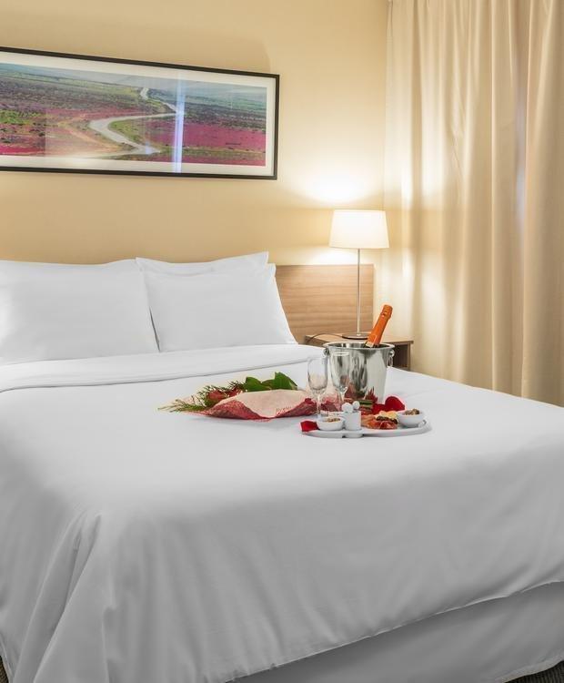 Planos Hotel Geotel Calama Calama