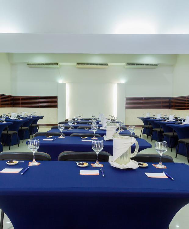 Eventos GHL Relax Hotel Club El Puente Girardot
