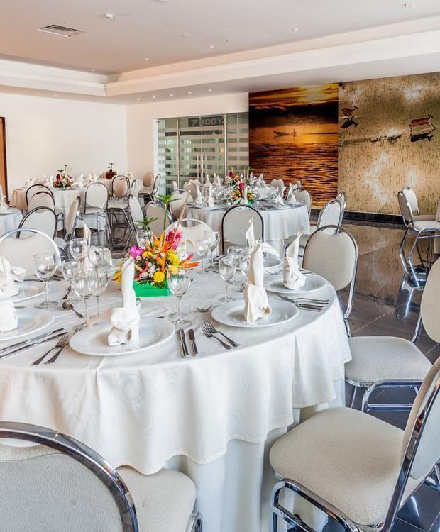 Eventos GHL Hotel Grand Villavicencio Villavicêncio