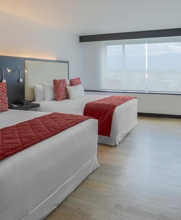 Quarto Hotel Four Points by Sheraton Cuenca Cuenca