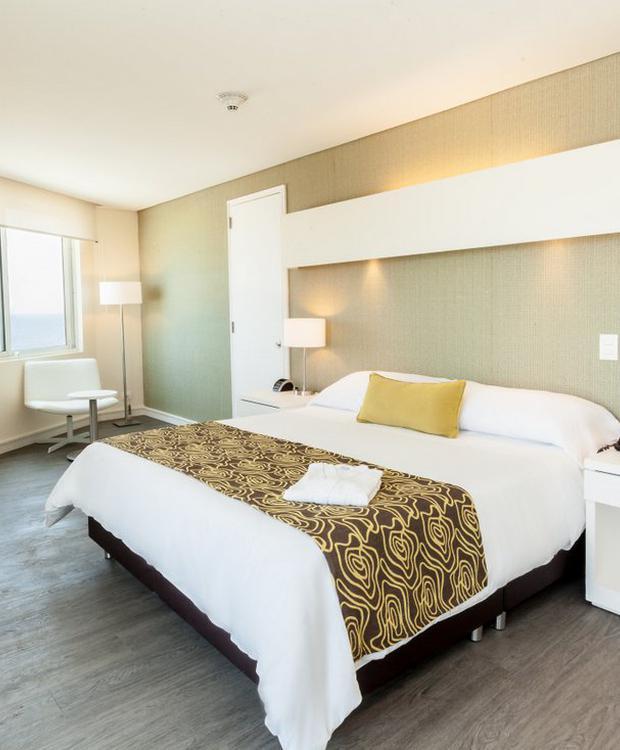 Quarto Hotel GHL Relax Corais de Indias Cartagena das Índias