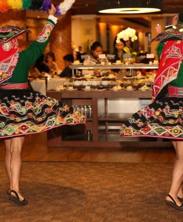 Show Sonesta Hotel Cusco Cusco