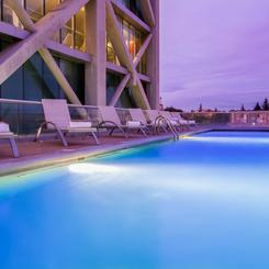 PISCINA Hotel Four Points by Sheraton Los Angeles Los Angeles