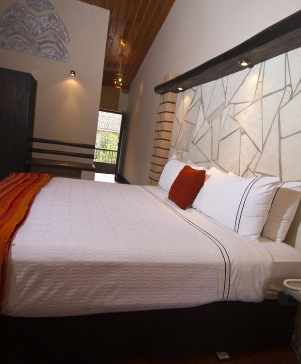 Quarto Sencilla Sonesta Hotel Posadas del Inca Yucay Yucay, Peru