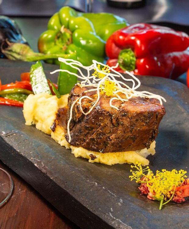 Gastronomia Sonesta Hotel Osorno Osorno