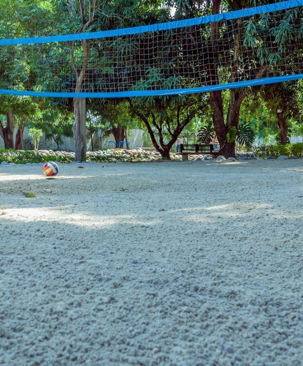 Voleibol GHL Relax Hotel Club El Puente Girardot