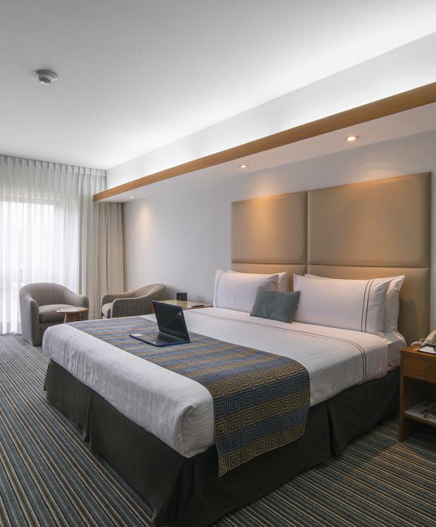 Quartos Sonesta Hotel El Olivar Lima