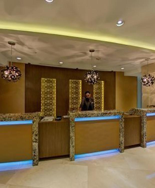 14 Sheraton Guayaquil Hotel Guaiaquil