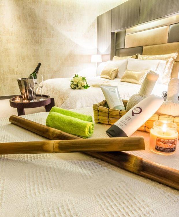 Plan Noche de Bodas y Masajes Bioxury Hotel Bogota