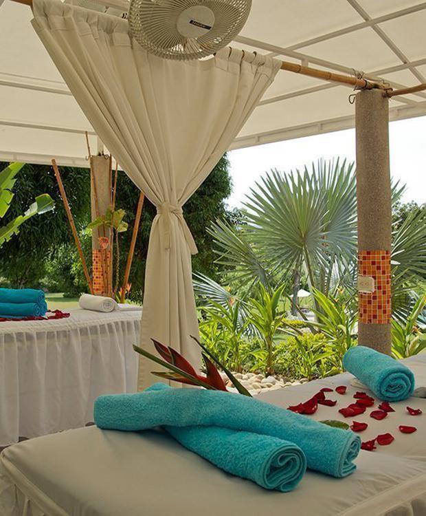 Massagens GHL Relax Hotel Club El Puente Girardot