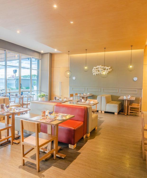 Restaurante GHL GHL Style Yopal Yopal
