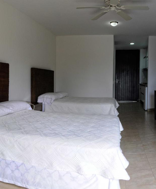 Quarto GHL Relax Hotel Makana Resort Tonsupa