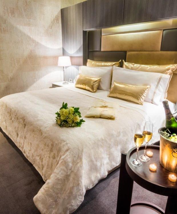 Plan Noche de Bodas Bioxury Hotel Bogota