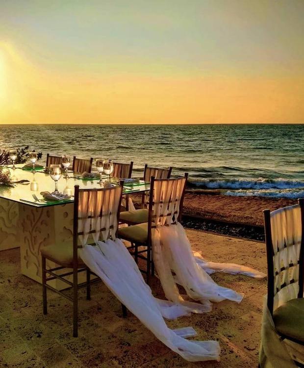 Eventos GHL Relax Hotel Makana Resort Tonsupa