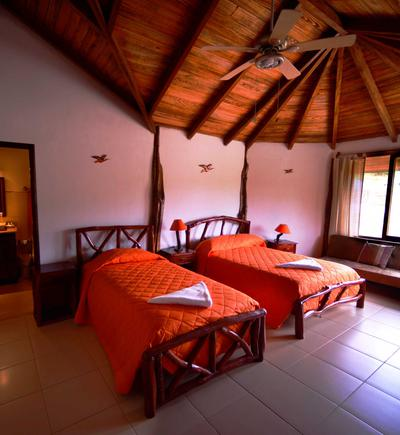 Suite familiar orkidea orkidea lodge puyo