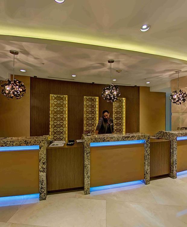 2 Sheraton Guayaquil Hotel Guaiaquil
