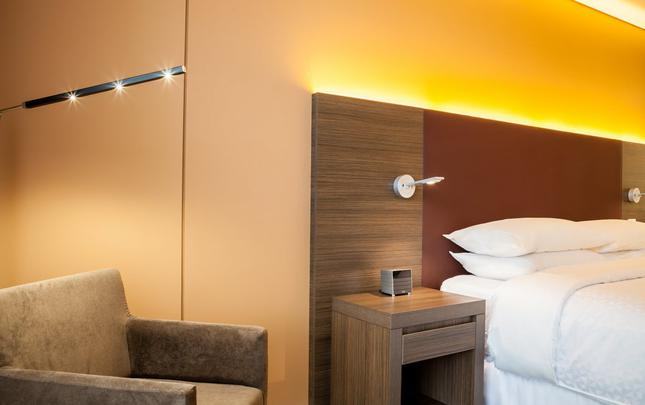 QUARTOS EXECUTIVE KING Hotel Four Points By Sheraton Bogotá Bogota