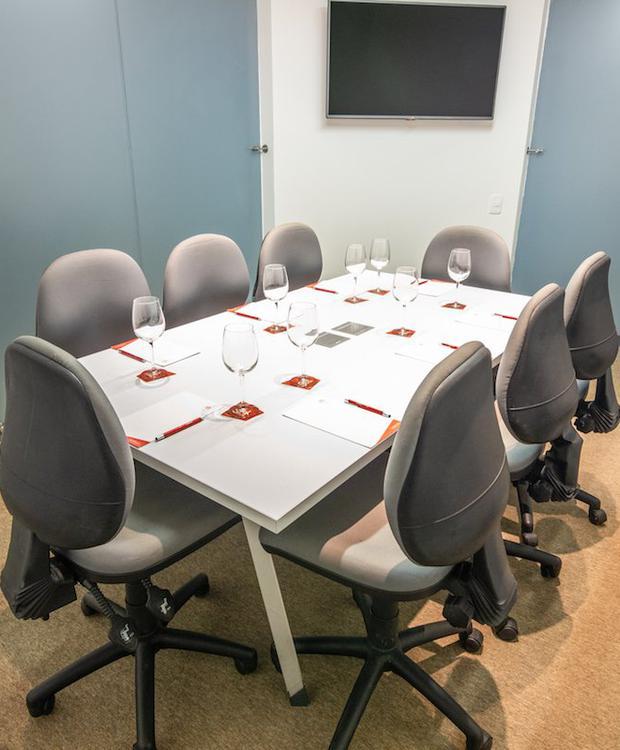 Sala de reuniões GHL GHL Style Yopal Yopal
