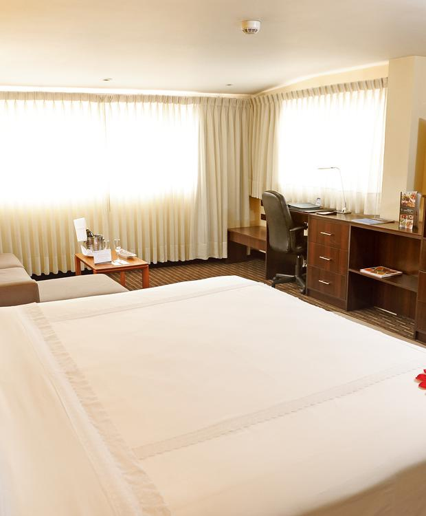 Habitaciones Sonesta Hotel Cusco Cusco