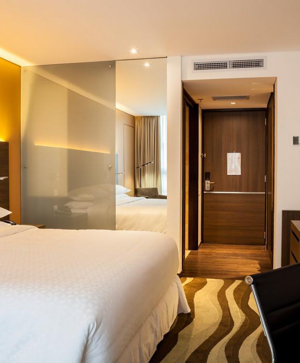 Quarto King Hotel Four Points By Sheraton Bogotá Bogota