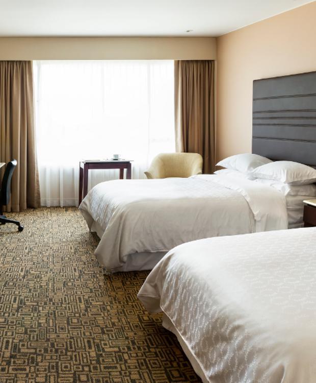 8 Sheraton Guayaquil Hotel Guaiaquil