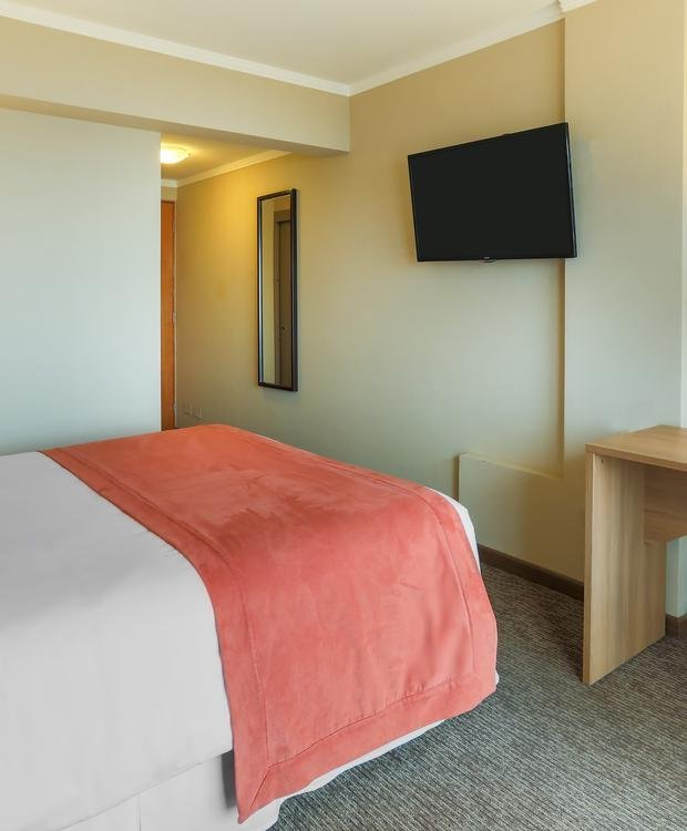 Quartos Hotel Geotel Antofagasta Antofagasta