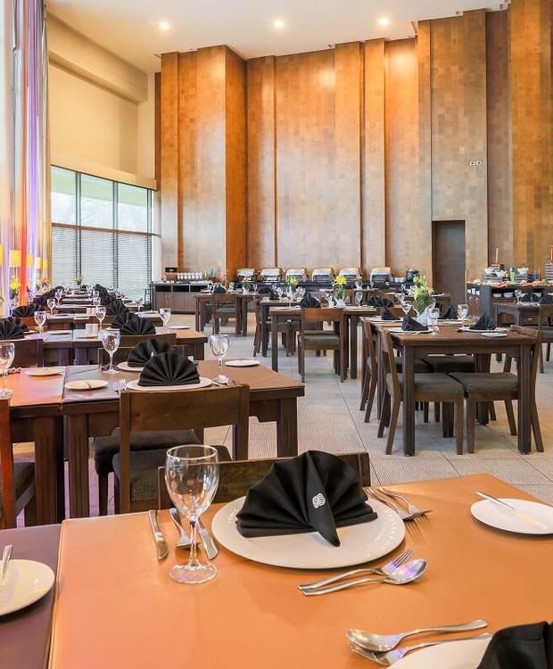 Restaurante Sonesta Hotel Osorno Osorno