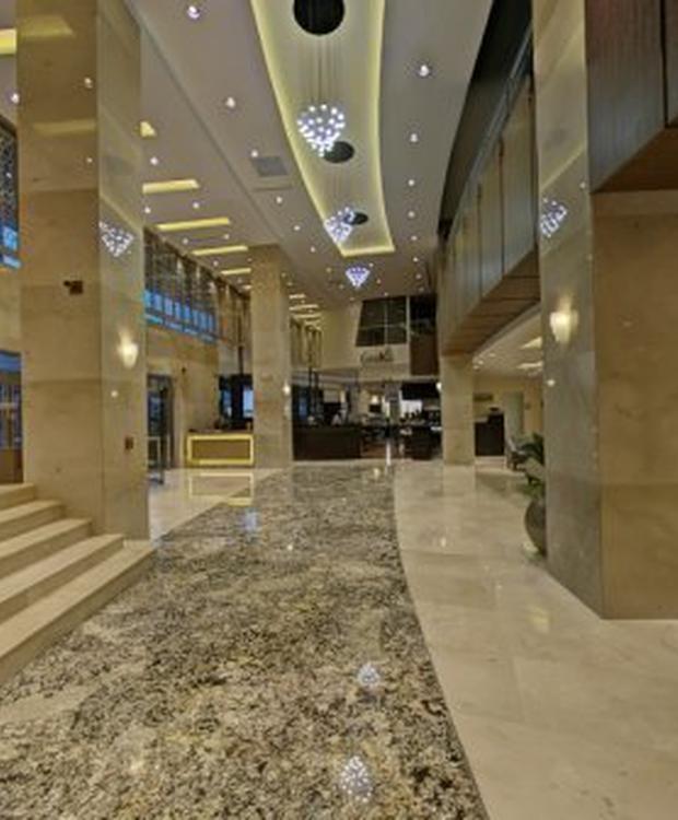 15 Sheraton Guayaquil Hotel Guaiaquil