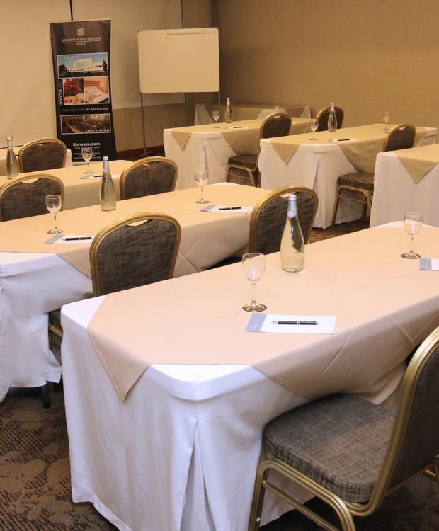 Eventos Sonesta Hotel Osorno Osorno