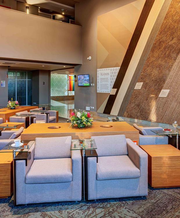 Business Center GHL Hotel Montería Montería
