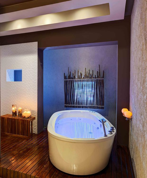 Hidroterapia SPA GHL Hotel Montería Montería