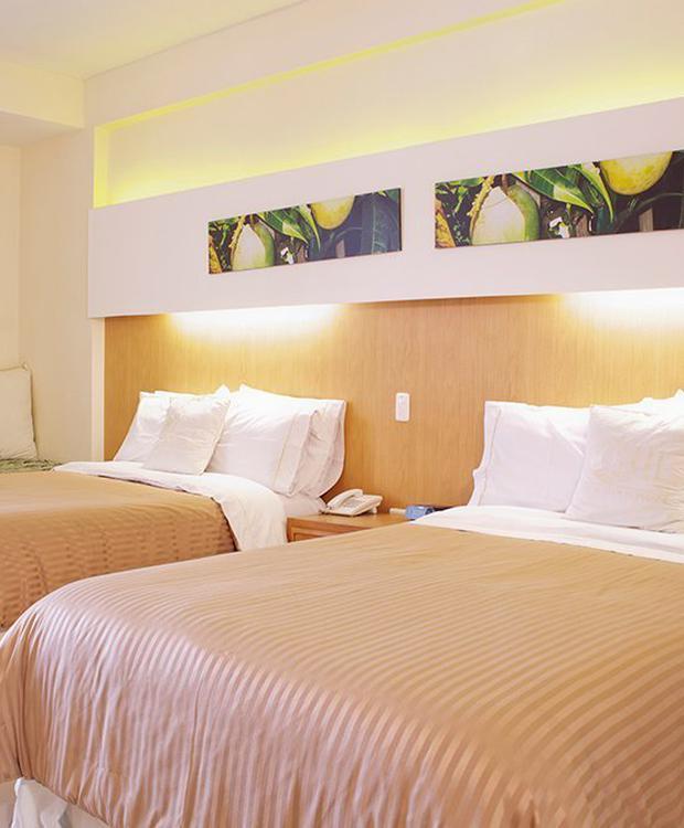 Quarto Standard Superior GHL Relax Hotel Club El Puente Girardot